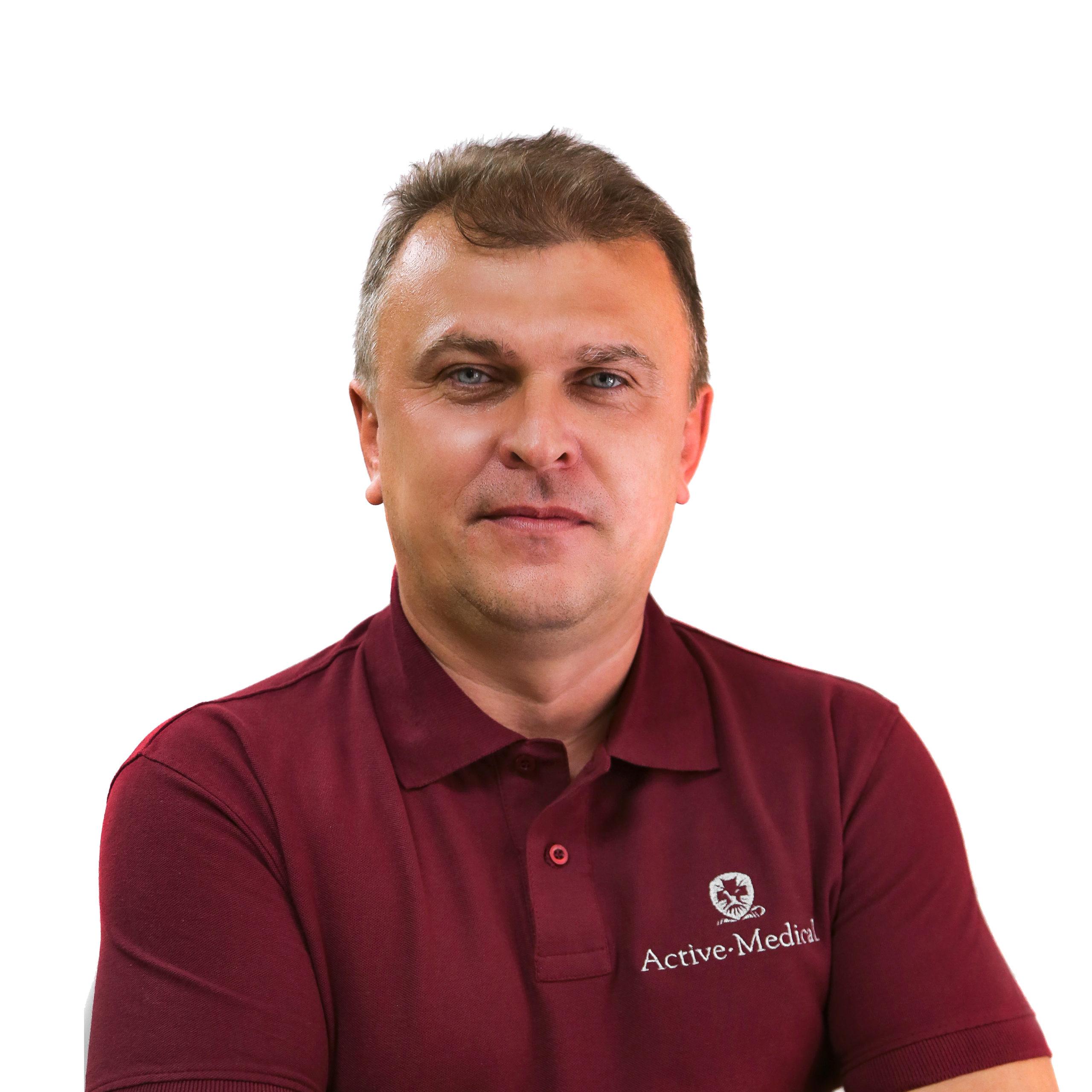 Кравчук Владислав Юзефович