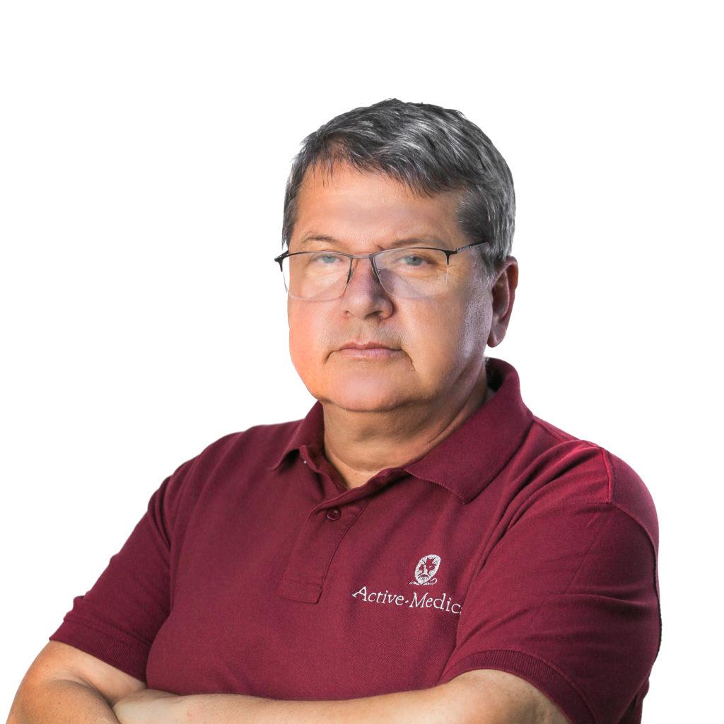 Тыжневой Сергей Петрович