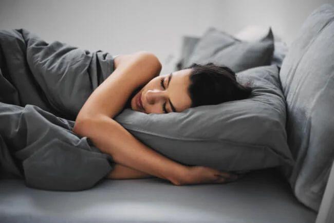 Бессонница топ-5 эффективных способов нормализовать свой сон