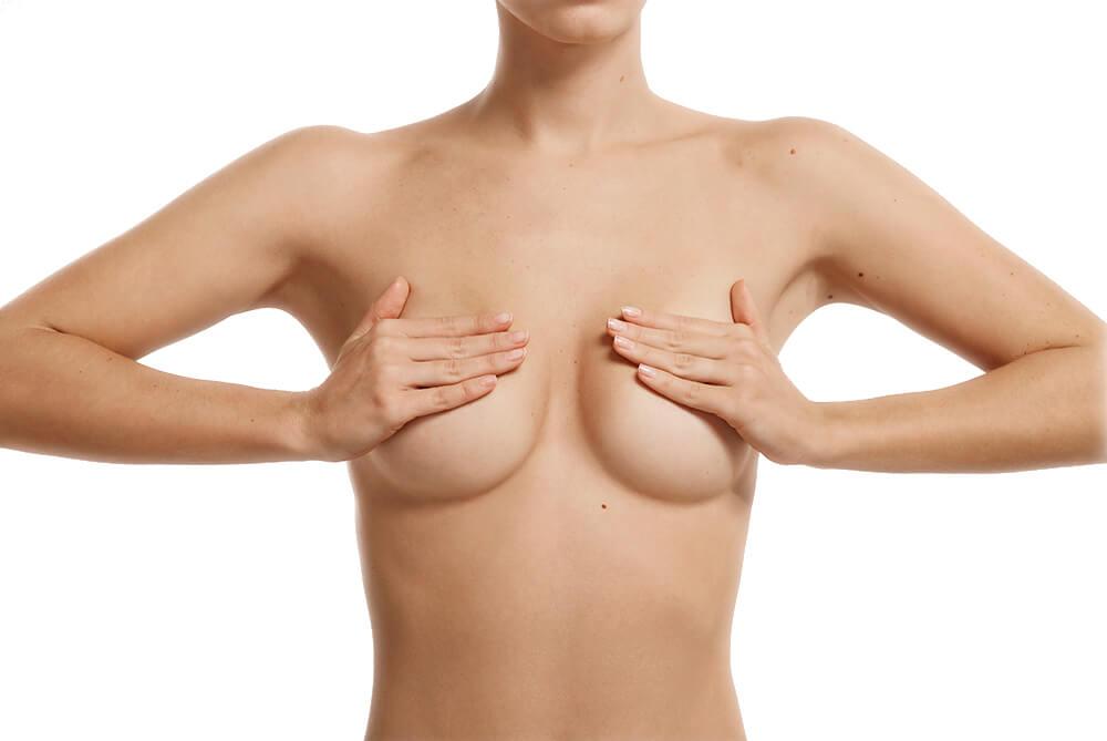 только то, что вам действительно нужно знать о маммопластике